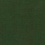 Linen Look Emerald Green