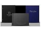 Room Service Folders & Compendiums